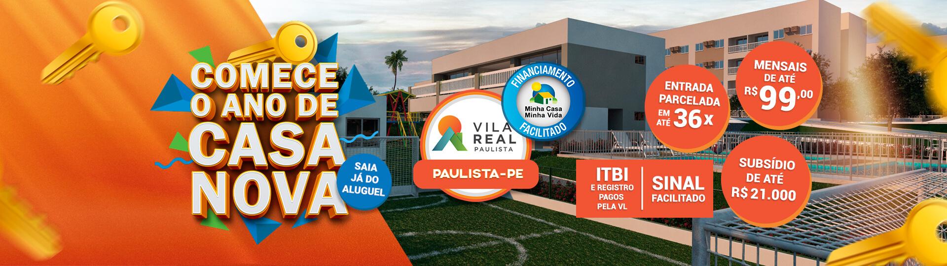 Destaque Vila Real
