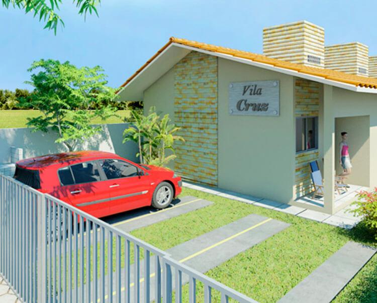 Residencial  Vila Cruz