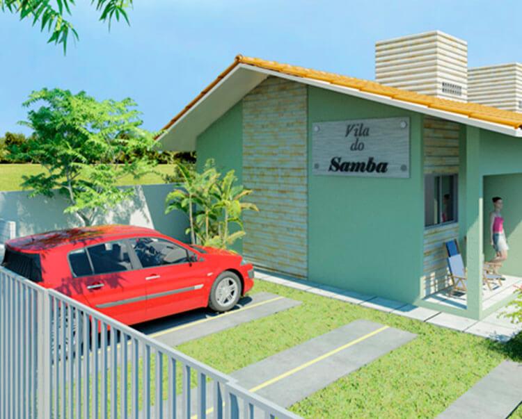 Residencial Vila Samba