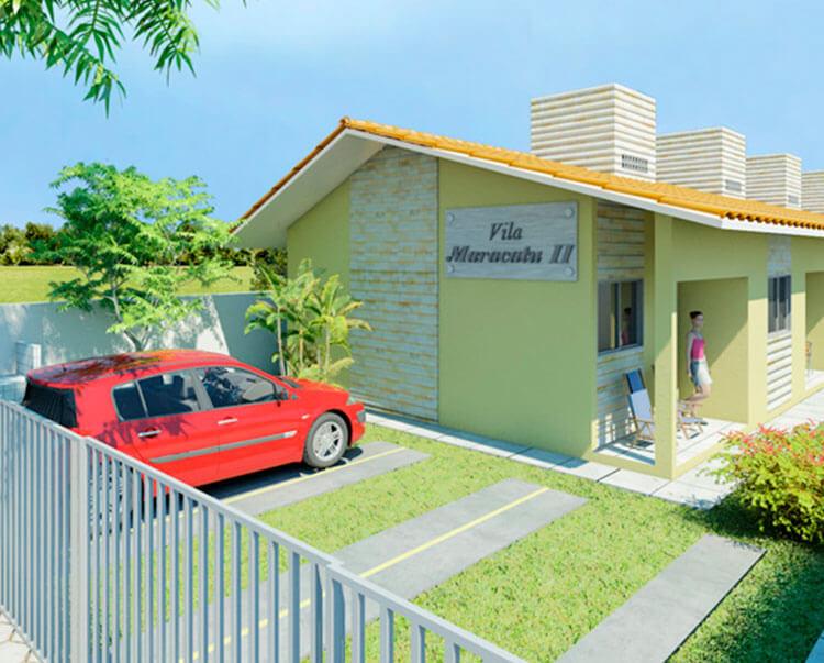Residencial Maracatu II