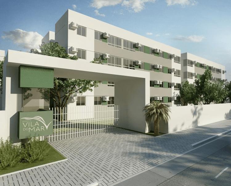 Vila do Mar Condomínio Clube