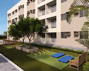 Vila Verde Condomínio Clube