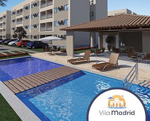 Condomínio Vila Madrid