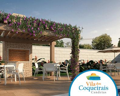 Residencial Vila dos Coqueirais