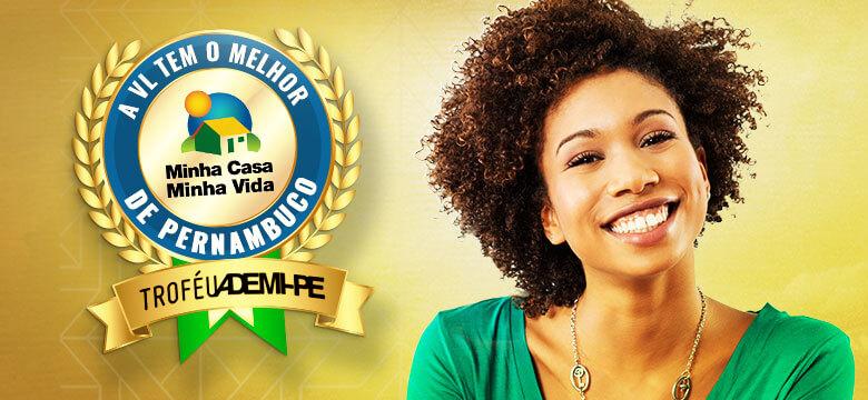 Prêmio Ademi 2018 – Categoria Minha Casa Minha Vida de PE