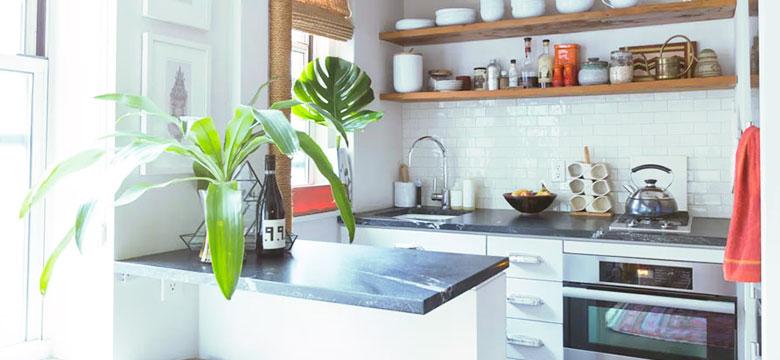 Organizando a casa com a VL – Cozinha parte II