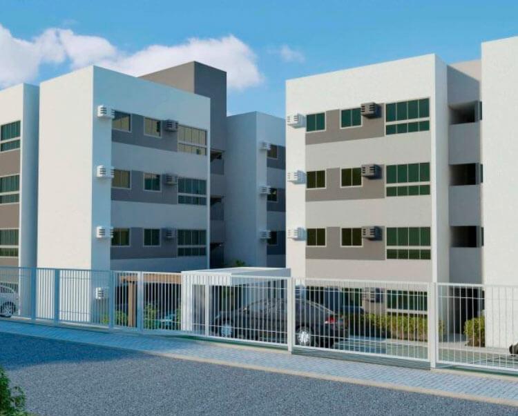 Residencial Vila Nova
