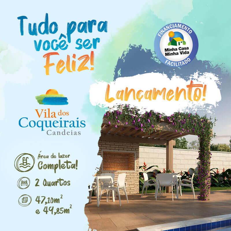 Destaque Vila dos Coqueirais