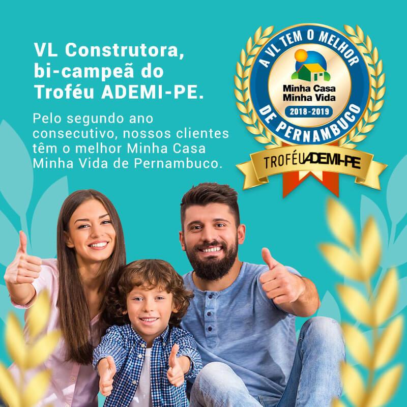 Destaque Prêmio Ademi-PE 2019